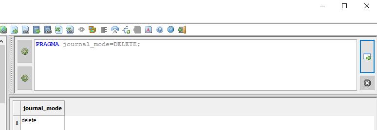 ArcGIS Pro Geopackage WAL mode error | iSticktoit net